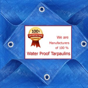 Tarpaulin Manufacturer in Pune