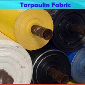 Tarpaulin Fabric dealers in India