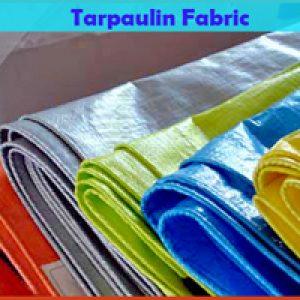 Tarpaulin Fabric Expoter in India