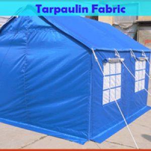 Tarpaulin Fabric Supplier in Gujarat