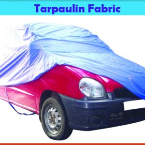 Tarpaulin Fabric in Vadodara