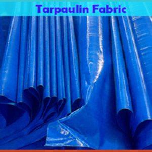 Tarpaulin Fabric supplier