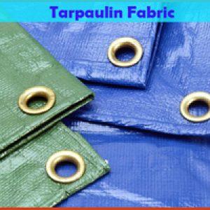 Tarpaulin Fabric manufacturer