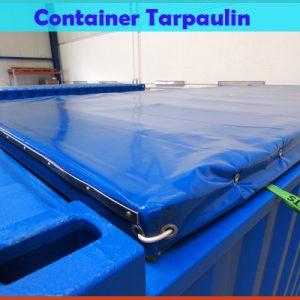 Container Tarpaulin in India