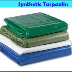 Synthetic Tarpaulins Manufacturers