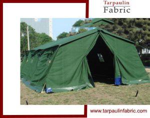 Poly Tarpaulin India