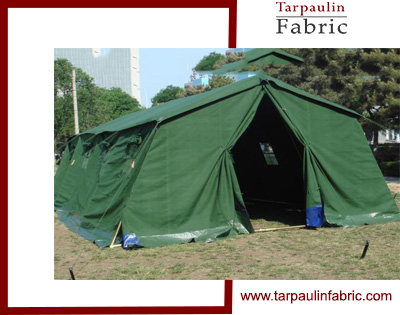 Poly Tarpaulin India