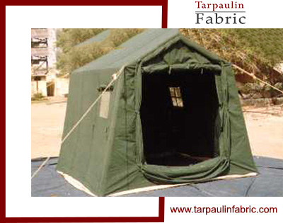 Waterproof Cotton Tarpaulins India