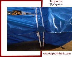 Waterproof Cotton Tarpaulins