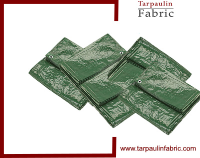 HDPE Tarpaulin Covers India