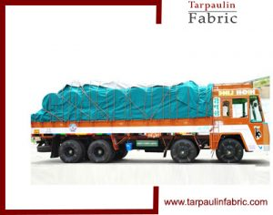 Waterproof Cotton Coated Tarpaulins