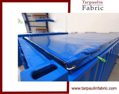HDPE Woven Tarpaulin Manufacturers
