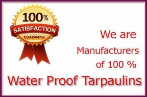 Tarpaulin Manufacturers In Ahmedabad