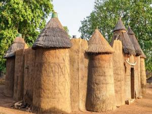 Tarpaulin Supplier in Benin
