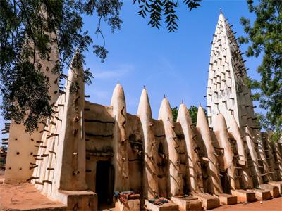 Tarpaulin Supplier in Burkin Faso