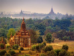 Tarpaulin Manufacturer in Burma