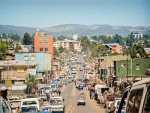 Tarpaulin Manufacturer in Ethiopia