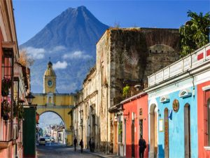 Waterproof Canvas Manufacturer in Guatemala