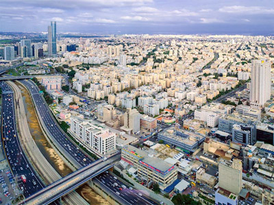 Tarpaulin Manufacturers in israel