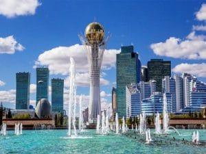 Canvas Made Ups kazakhstan