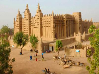 Tarpaulin Supplier in Mali