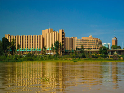 Tarpaulin manufacturer in Niger