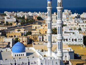 Tarpaulin Supplier in Oman