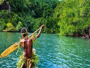 Waterproof Canvas Exporters in papua new guinea