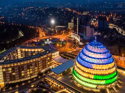 Tarpaulin Manufacturer in Rwanda