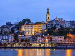 HDPE Waterproof Tarpaulins in Serbia