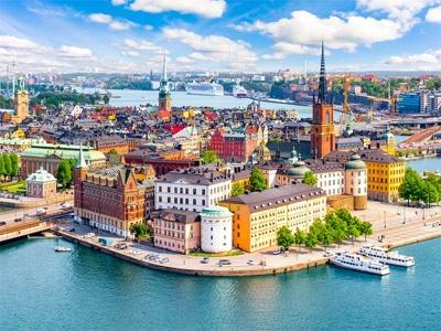 Waterproof Tarpaulin Exporter in Sweden